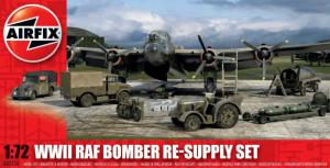 RAF Bomber Re-supply Set