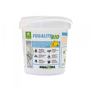 Kerakoll fugalite bio kg3 bahama beige