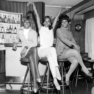 The Supremes, 1968