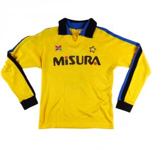 1983-85 Inter Maglia Portiere S