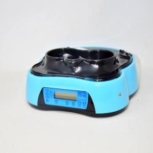 Distributore Automatico A Batteria Per Gatti O Cuccioli Con Acqua, 4 Scomparti Navaris