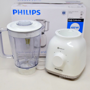 Frullatore Smoothies Philips 400w 1.5l M