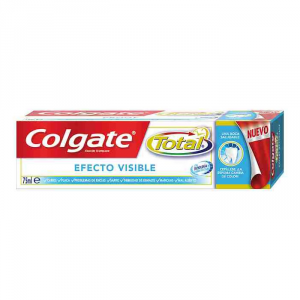 Colgate Total Effetto Invisibile Dentifricio 75ml
