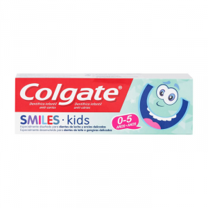 Colgate Smile Kids Dentifricio 50ml