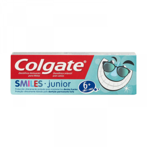 Colgate Smiles Junior Dentifricio 50ml