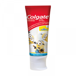 Colgate Junior Minions Dentifricio 50ml