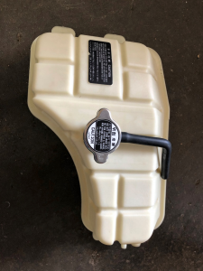 Vaschetta compensazione radiatore usata Kia Sorento 1à serie