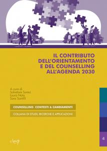 Il contributo dell'orientamento e del counselling all'agenda 2030