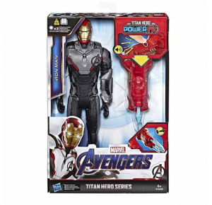 AVENGERS TH POWER FX IGUANA E32981030 HASBRO EUROPA