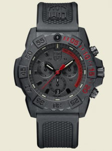 Orologio Luminox Navy Seal Chrono XS3581.EY
