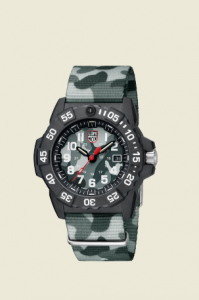 Orologio Luminox Navy Seals camo XS.3507.PH