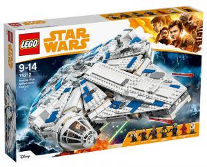 75212 Kessel Run Millennium Falcon (LEGO)