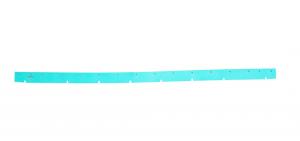 TTV 678 G (squeegee L=1053 mm) goma de secado delantera para fregadora NUMATIC