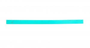 TTV 6784 (squeegee L=805 mm) goma de secado trasero para fregadora NUMATIC