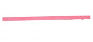 TTV 678 (squeegee L=850 mm) goma de secado trasero para fregadora NUMATIC (Dal 2013)