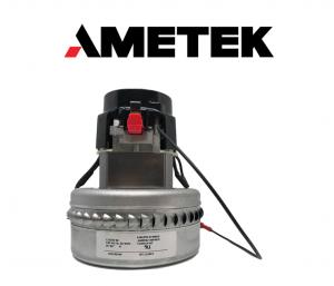 Vacuum Motor 122350-00 LAMB AMETEK for Vacuum Cleaner DELFIN