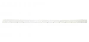 TTV5565 (squeegee L=850 mm) Gomma Tergipavimento ANTERIORE per lavapavimenti NUMATIC (Dal 2013)