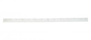 TTB 4055 Gomma Tergipavimento ANTERIORE per lavapavimenti NUMATIC