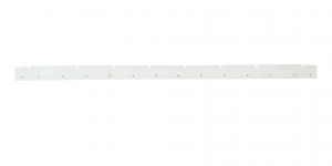 TTB 4055 Gomma Tergipavimento POSTERIORE per lavapavimenti NUMATIC