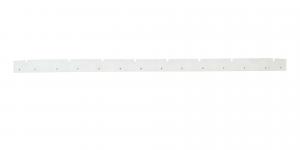 TT 4055 Gomma Tergipavimento POSTERIORE per lavapavimenti NUMATIC