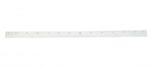 TT 4055 Gomma Tergipavimento ANTERIORE per lavapavimenti NUMATIC