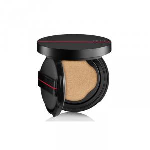Shiseido Synchro Skin Cushion Compact Foundation 120 Ivory