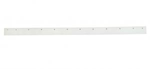 TTV 4045 (squeegee L=650 mm) Gomma Tergipavimento POSTERIORE per lavapavimenti NUMATIC-2