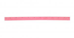 TTV 4045 (squeegee L=650 mm) Gomma Tergipavimento POSTERIORE per lavapavimenti NUMATIC
