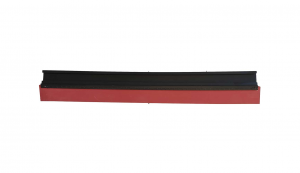 T7 Squeegee Rubber FLAP LATERALE  for scrubber dryer TENNANT