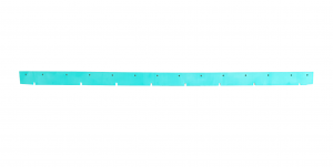 TGB 6055 (squeegee da 944 mm) Gomma Tergipavimento ANTERIORE per lavapavimenti NUMATIC