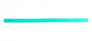 TGB 6055 (squeegee da 944 mm) Gomma Tergipavimento POSTERIORE per lavapavimenti NUMATIC