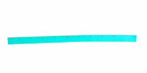TGB 3045 (squeegee da 805 mm) hinten Sauglippen für Scheuersaugmaschinen NUMATIC