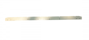 A 18 - 82 /R5300 goma de secado delantera para fregadora LAVOR