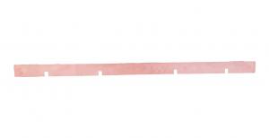 SCL MIDI 32 goma de secado trasero para fregadora LAVOR