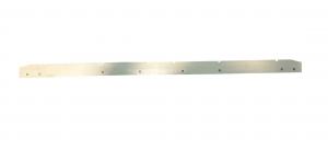 SCL COMFORT SR 75 / 82 / 90 goma de secado delantera para fregadora LAVOR