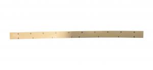 SCL COMFORT S 66 Gomma Tergipavimento ANTERIORE per lavapavimenti LAVOR