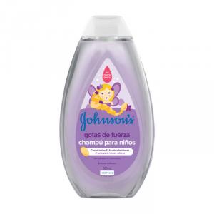 Johnsons Shampoo Per Bambini 500ml