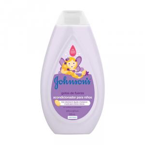 Johnsons Condizionatore Per Bambini 500ml