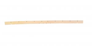 SCL COMFORT M 87 / S 82 Gomma Tergipavimento ANTERIORE per lavapavimenti LAVOR