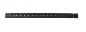 SCL COMPACT NOX 45E vorne Sauglippen für Scheuersaugmaschinen LAVOR PRO - NEW TYPE