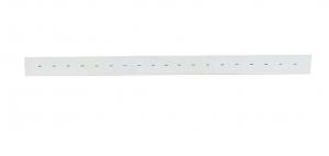 SCL COMPACT NOX 45 E hinten Sauglippen für Scheuersaugmaschinen LAVOR PRO - NEW TYPE
