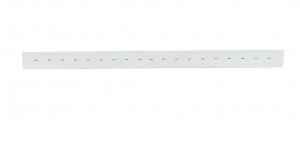 SCL EASY R hinten Sauglippen für Scheuersaugmaschinen LAVOR PRO - NEW TYPE