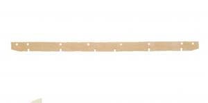 SCL MIDI 75 vorne Sauglippen für Scheuersaugmaschinen LAVOR
