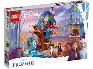 LEGO PRINCESS LA CASA SULL'ALBERTO INCANTATA 41164