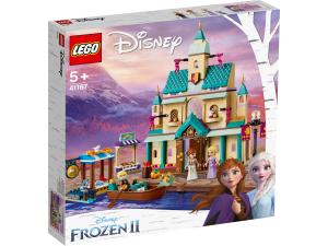 LEGO PRINCESS IL VILLAGGIO DEL CASTELLO DI ARENDELLE 41167
