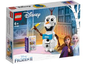 LEGO PRINCESS OLAF 41169