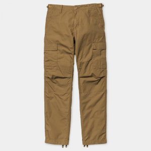 Pantaloni Carhartt Aviation (Hamilton Brown)