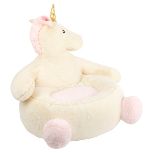 Pouf Cuscino Unicorno