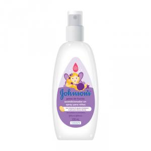Johnsons Condizionatore Per Bambini Spray 200ml