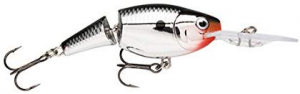 Rapala - Jointed Shad Rap 09